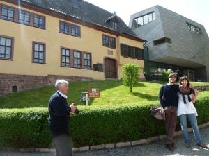 casa di Bach