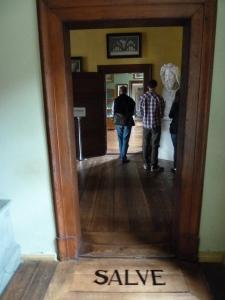 casa Goethe