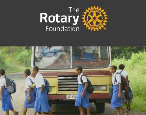 R Foundation video